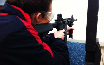 Irish Country Quads – Rifle Shootinggirl