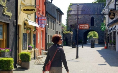 Walking-Tour-Hen:Stag-Party-Carlingford
