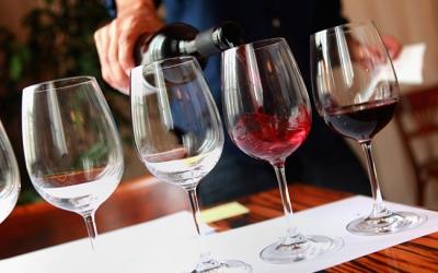 Wine-Tasting-Carlingford