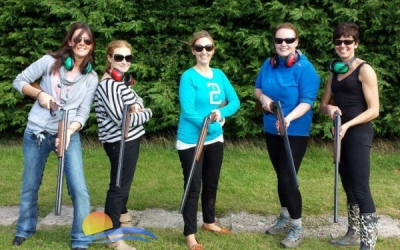 clay-pigeon-shooting-hen-party-carlingford